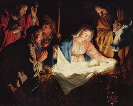 It's Christmas! — Time to Contemplate and Worship