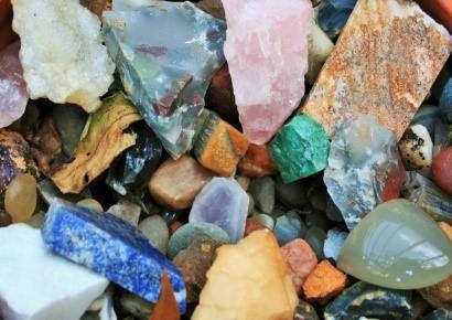 Stones . . . really?