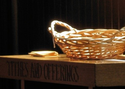 What's in your basket . . .