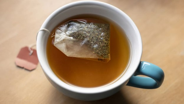 Living Like a Tea Bag
